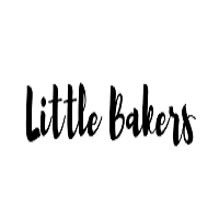 First Little Bakers Club Box for just £7